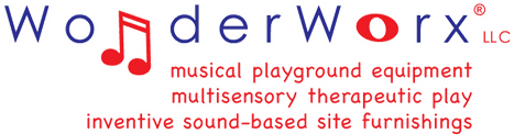 Wonderworx - Musical Playground Equipment